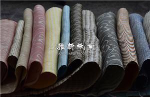 Flat Paper Cloth