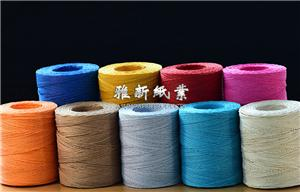 Paper Rope For Candlewick Manufacturers, Paper Rope For Candlewick Factory, Supply Paper Rope For Candlewick