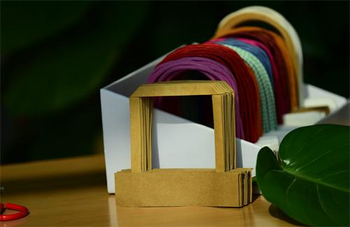 Flat Paper Handles Manufacturers, Flat Paper Handles Factory, Supply Flat Paper Handles