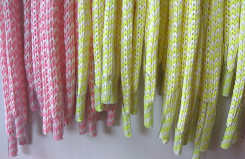 Braided Paper Cord With Plastic Barbs Manufacturers, Braided Paper Cord With Plastic Barbs Factory, Supply Braided Paper Cord With Plastic Barbs
