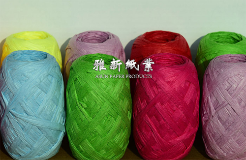 Paper Raffia For Hang Tags Manufacturers, Paper Raffia For Hang Tags Factory, Supply Paper Raffia For Hang Tags