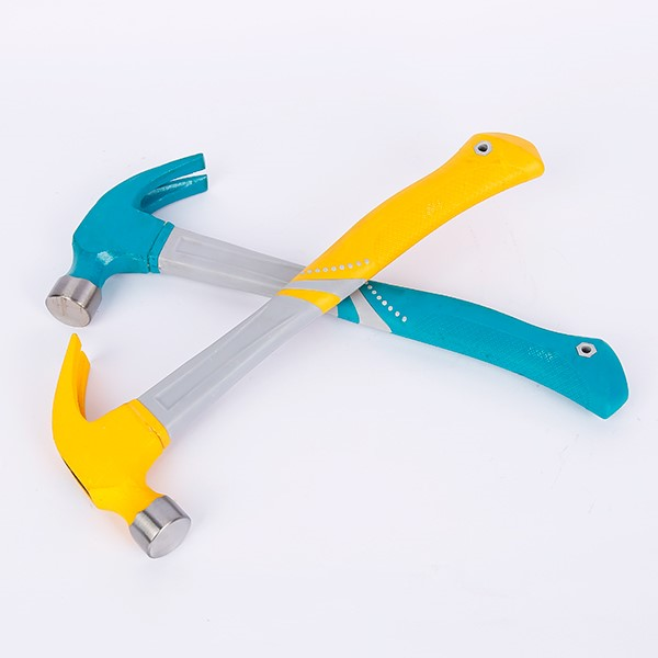 Carbon Steel Forged America Type Claw Hammer