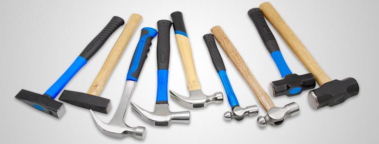 masonary hammer