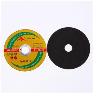 Metal Cutting Polish Grinder Disc