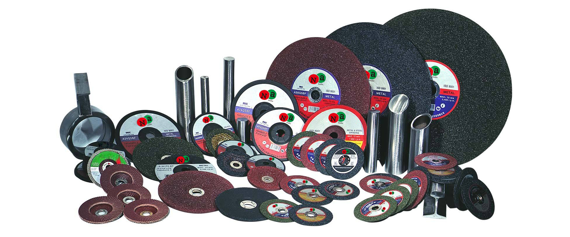 Inox Special Abrasives Cutting Disc