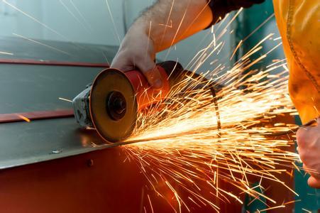 Polishing Wheel For Stainless Steel