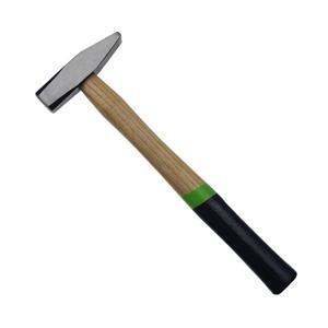 Cast Iron Head Ball Peen Machinist Hammer
