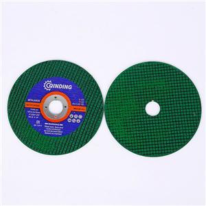 Inox Grinder Cutting Flap Disc