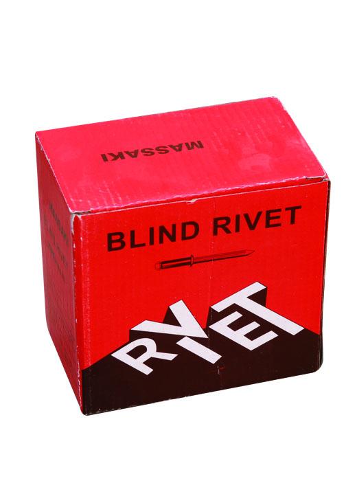 color head blind rivets