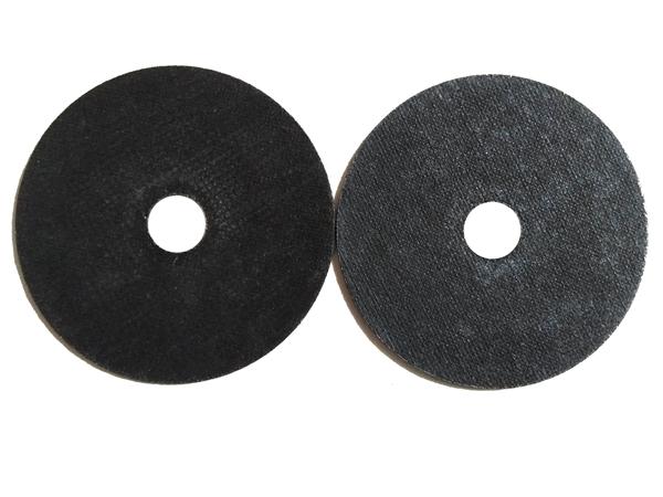 rubber bond grinding wheels