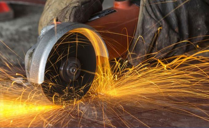 Abarsive Cutting And Grinding Wheel