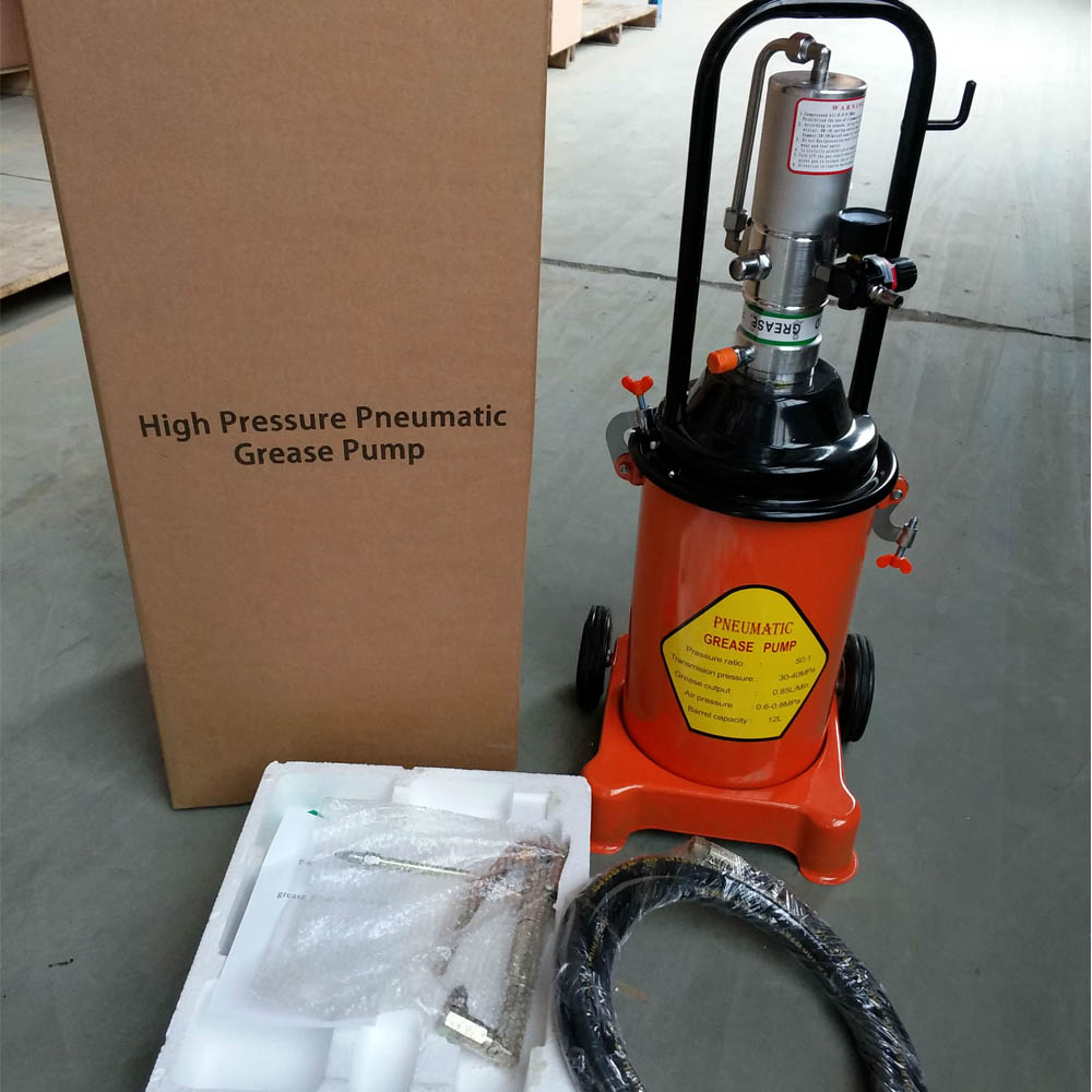 air-operated priming can