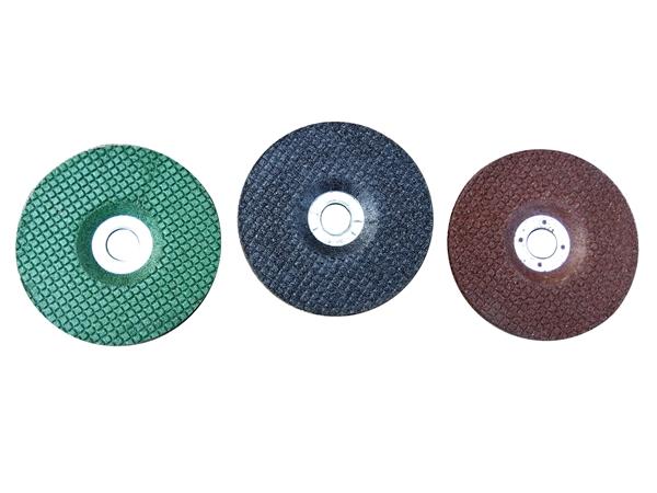 Resin Bonded grinding Disc
