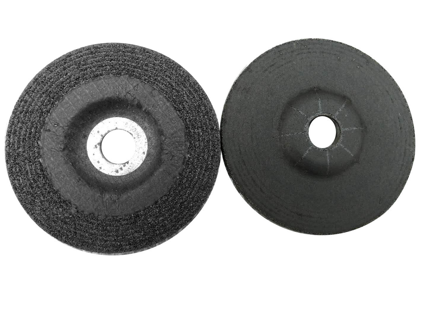 Double Nets Abrasive Grinding Disc