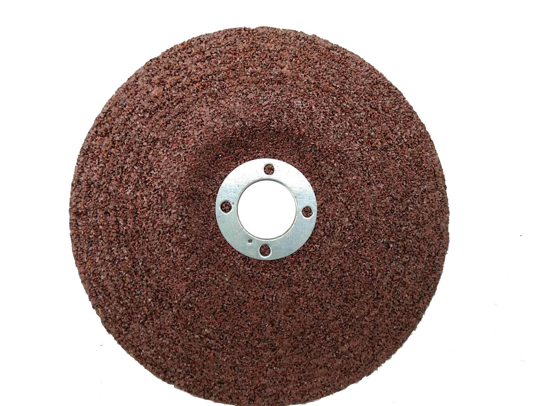 9'' double net grinding wheel