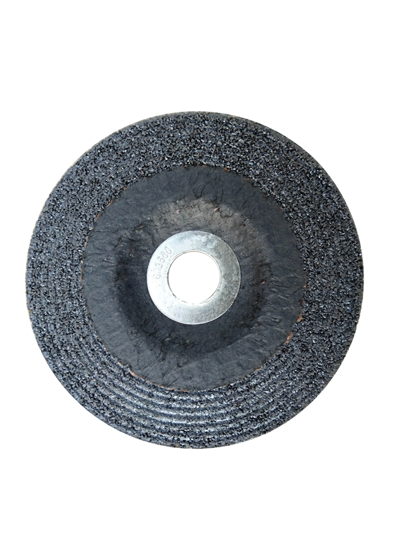 Abrasive Tool Of grinding Disc