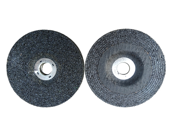 stainless steel polish disc