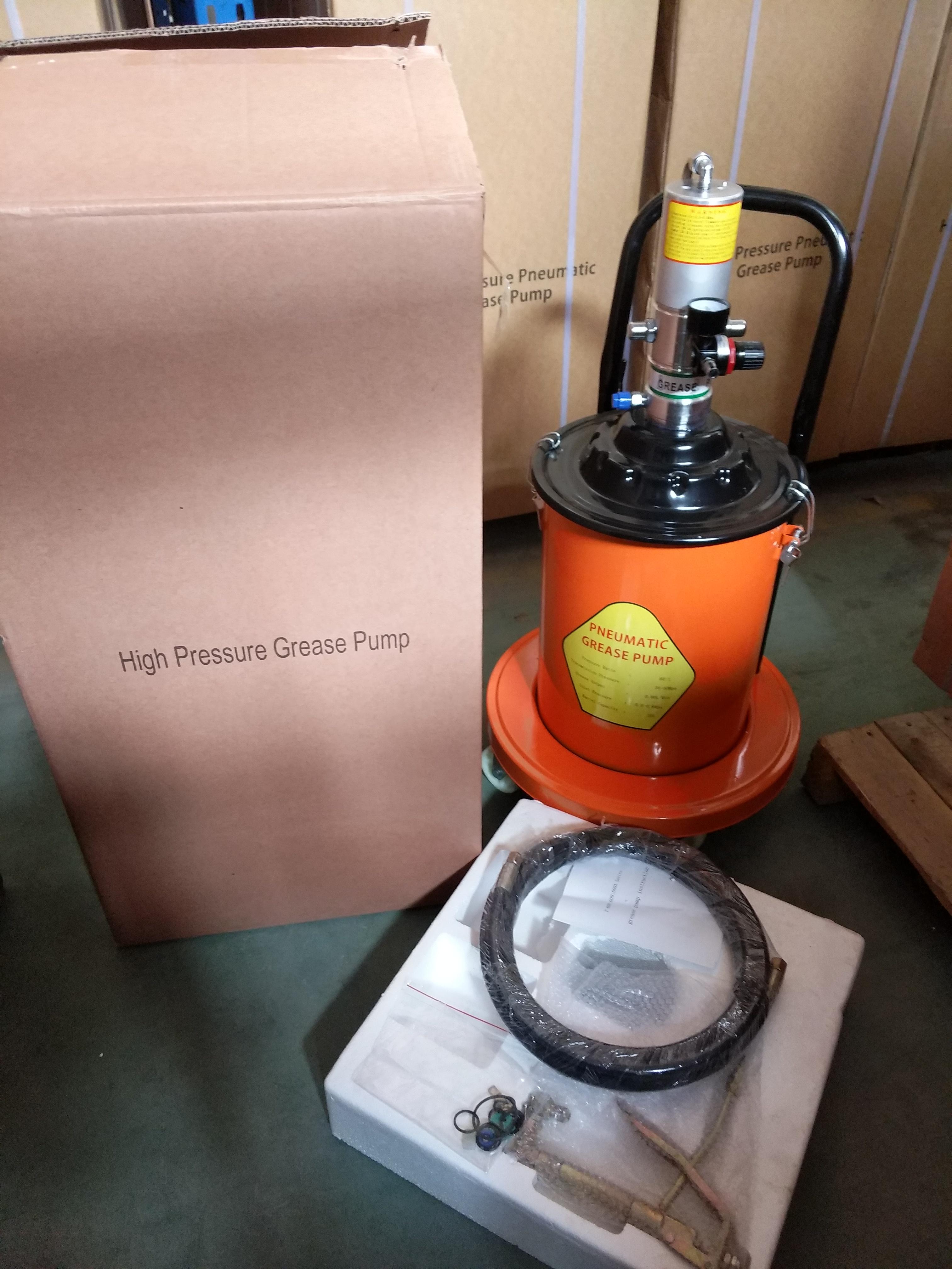 grease pump 20L