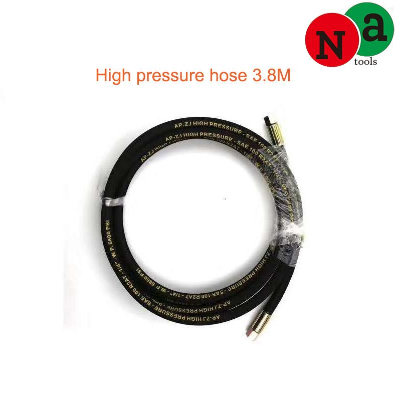 35L grease pump