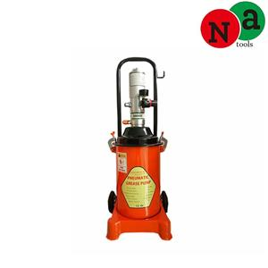 Air-operated Mobile Priming Can
