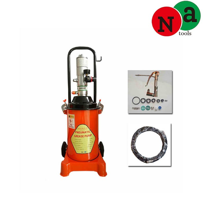 Air-operated Mobile Priming Can Manufacturers, Air-operated Mobile Priming Can Factory, Supply Air-operated Mobile Priming Can