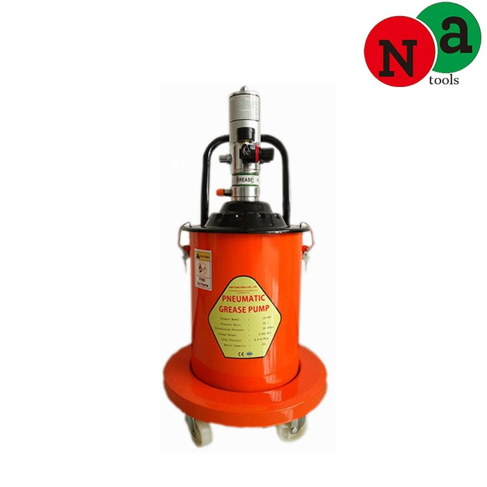 Air Opreated Grease Filling Pump