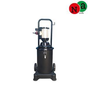 12L Air Grease Pump