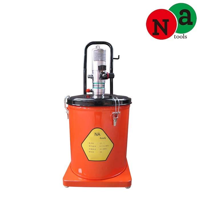 Air-Operated Mobile High Pressure Grease Pump