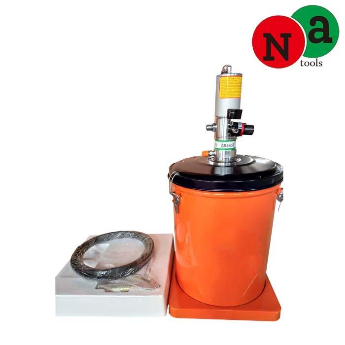 Air-Operated Mobile High Pressure Grease Pump Manufacturers, Air-Operated Mobile High Pressure Grease Pump Factory, Supply Air-Operated Mobile High Pressure Grease Pump