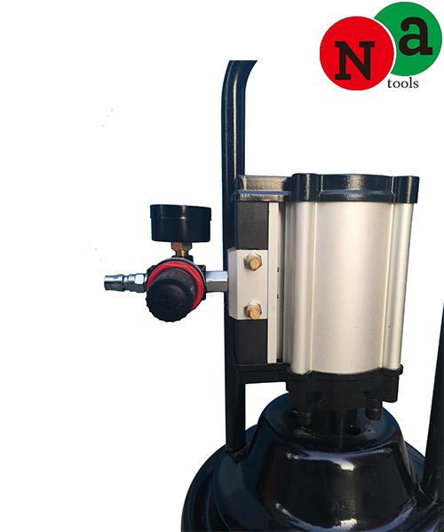 High Pressure Grease Pump