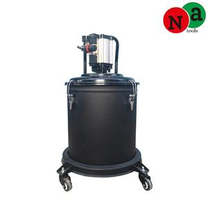 Best Selling Good Quality Hand Operated Bucket Grease Pump