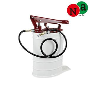 Rotary Hand Operated Gear Oil Pump