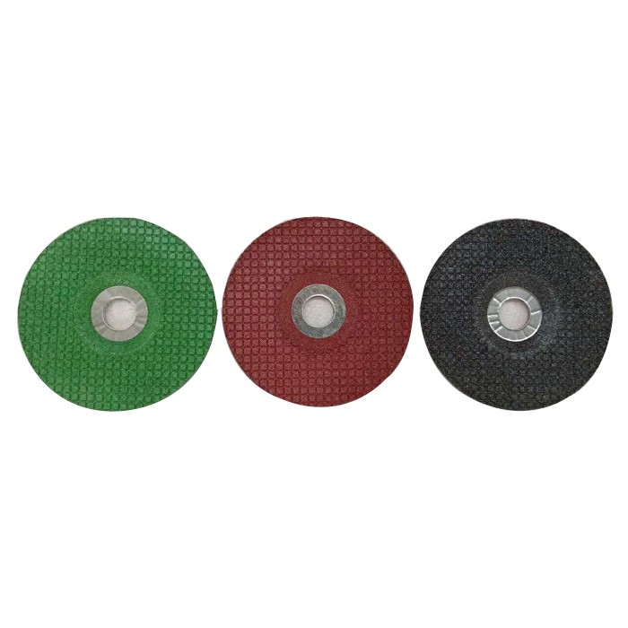 Durable Quality Metal Cutting Disc Wheel
