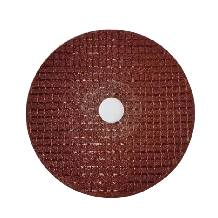 MPA Certificated High Speed Cutting Disc