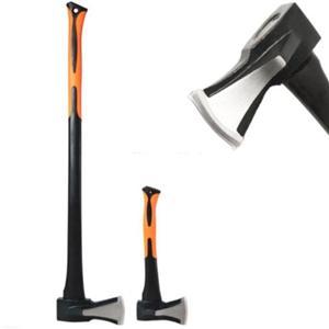 Double Face Axe Farm Tools