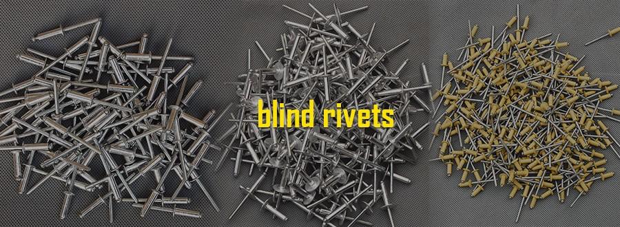 Blind Rivets