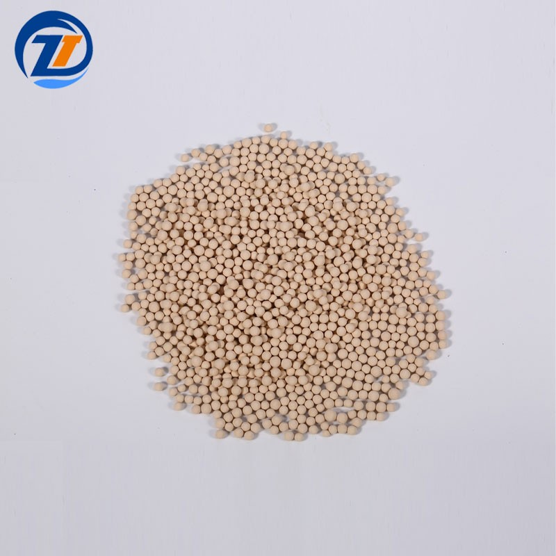 Zeolite Molecular Sieve 3A 4A 5A 13X For Chemicals