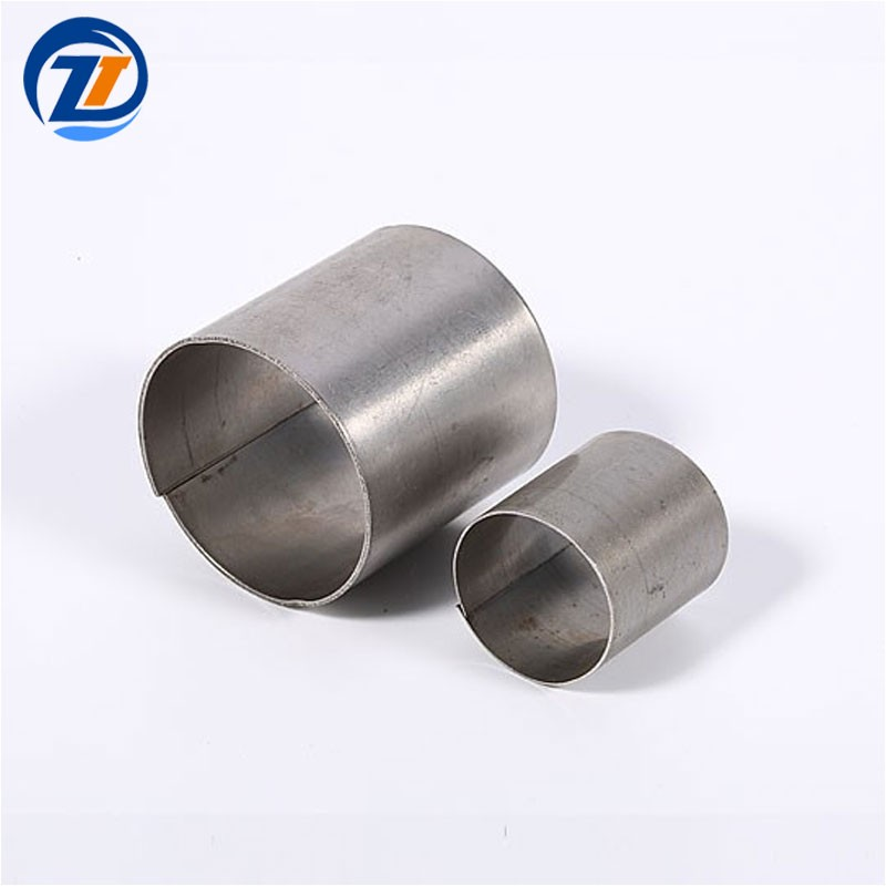 16mm 38mm 50mm 76mm Metal Raschig Ring Tower Packing