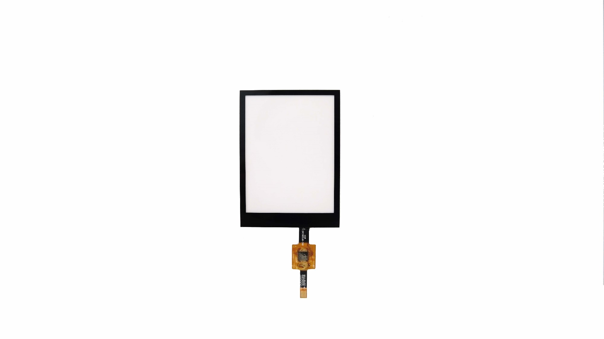 Industrial Equipment 2.8 Inch Capacitive Touch Touch Panel