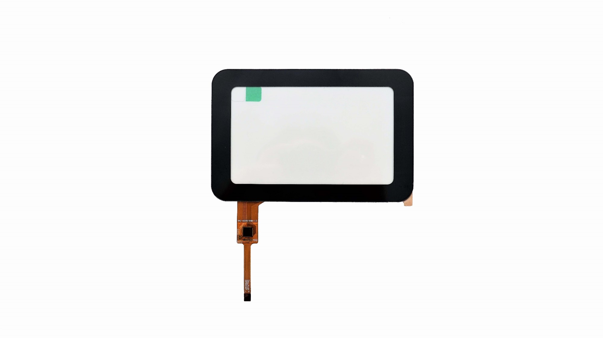 5.0 Inch Industrial Control Equipment Gf Pg Gg Touch Panels