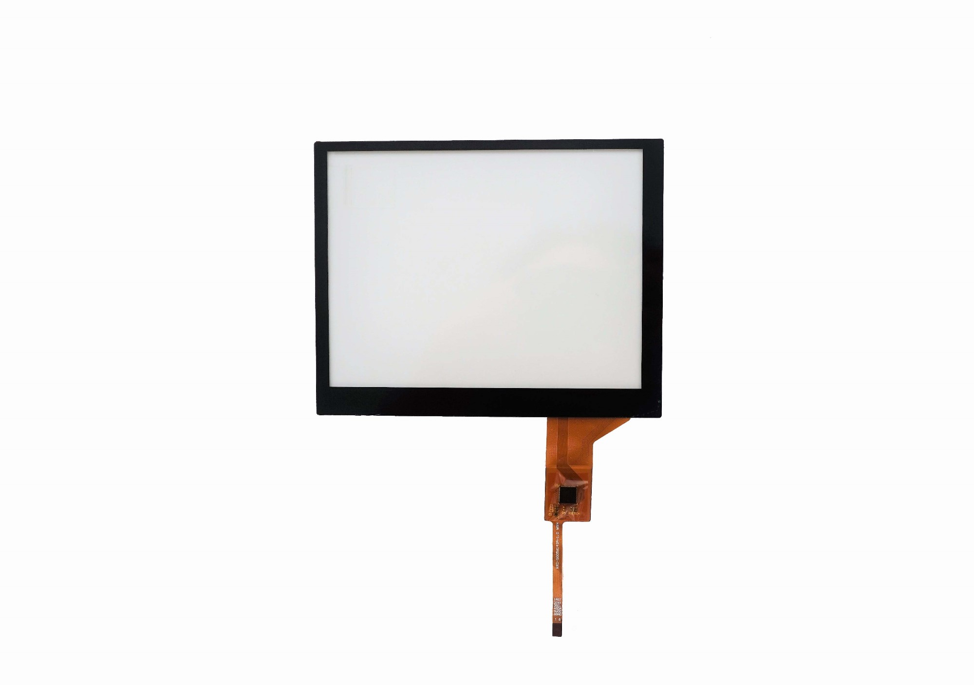 5.6 Inch Medical Devices Open Frame Pcap Touch Screen