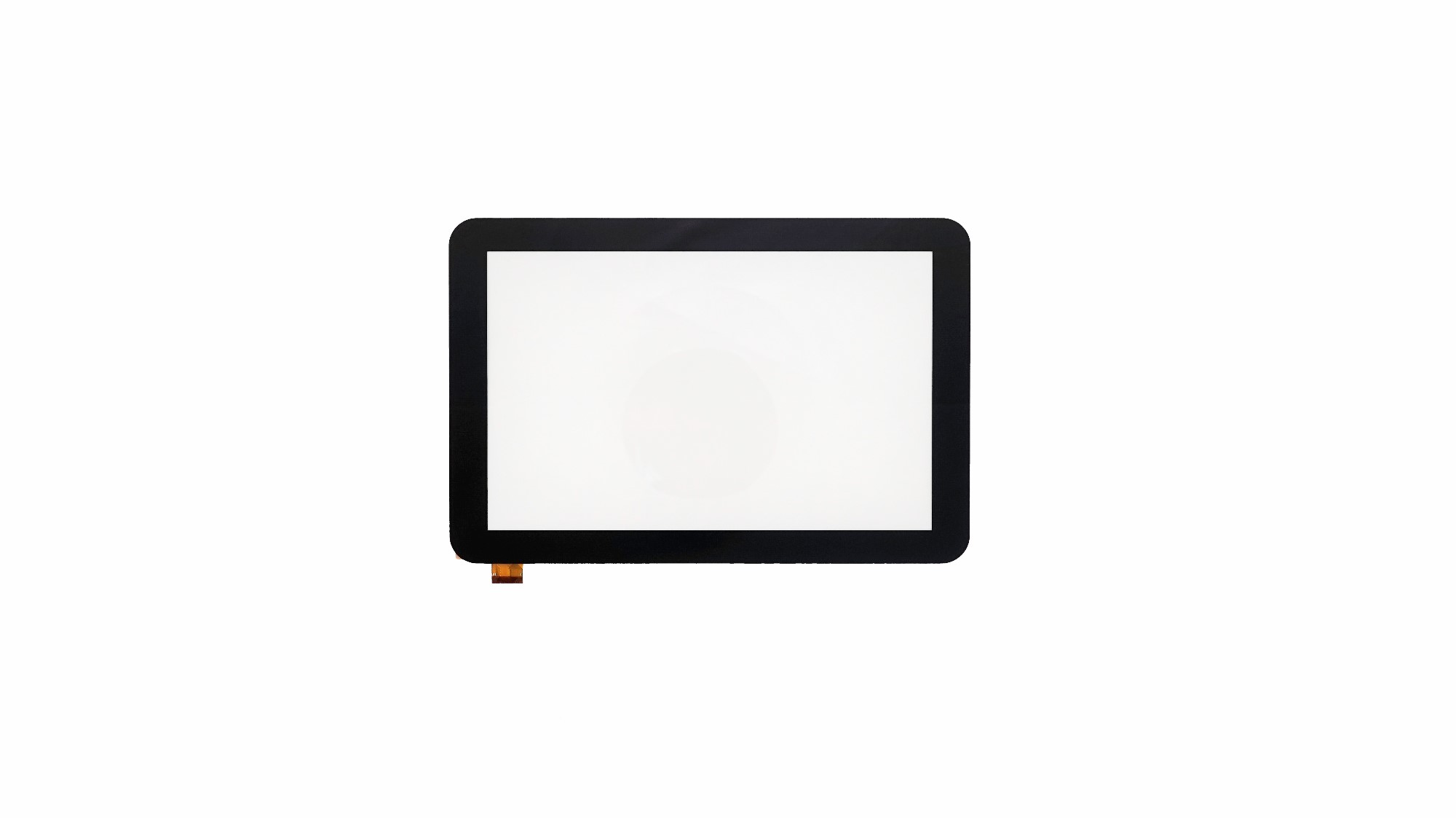 10.1 Inch 5 Points 10 Points Capacitive Touch Panel