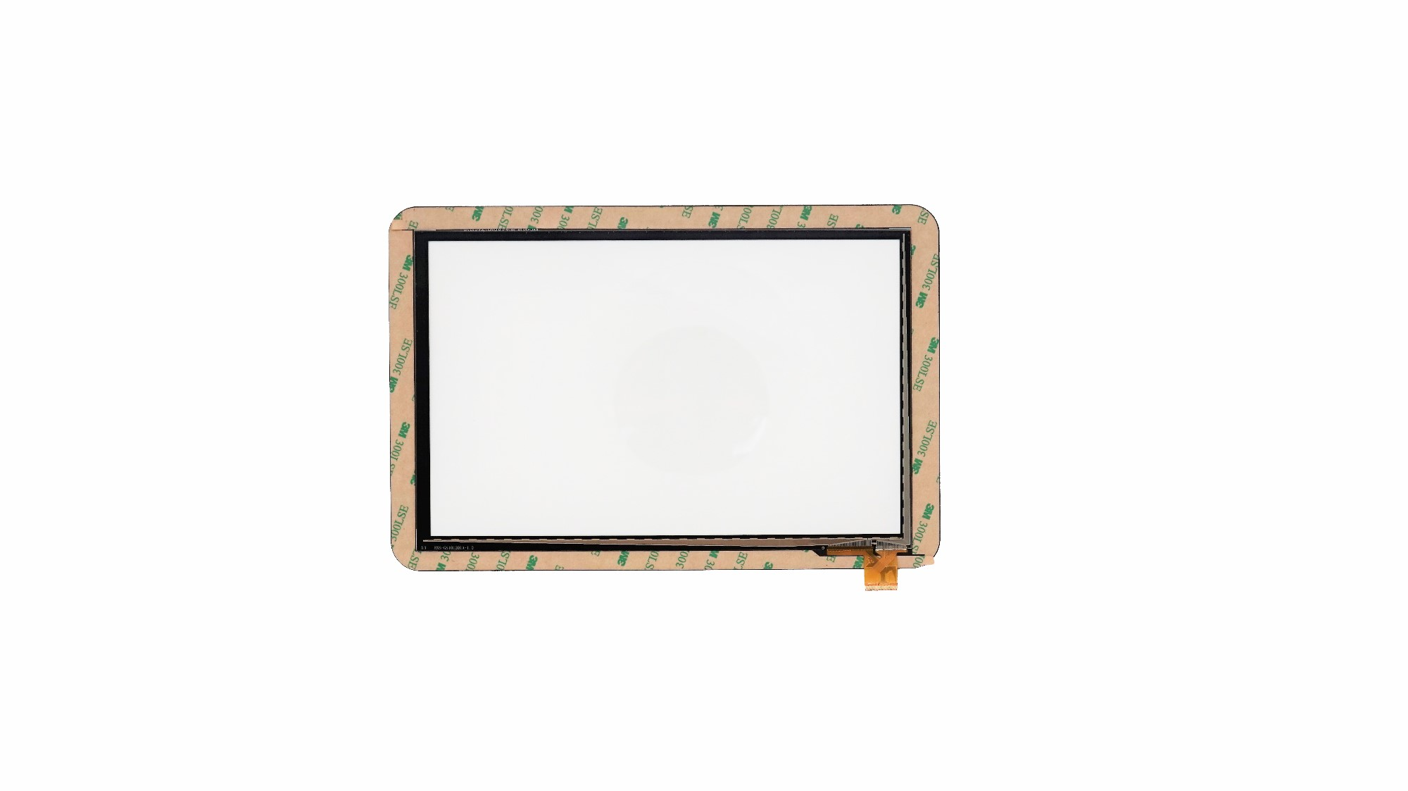 Custom China 10.1 Inch 5 Points 10 Points Capacitive Touch Panel, 10.1 Inch 5 Points 10 Points Capacitive Touch Panel Factory, 10.1 Inch 5 Points 10 Points Capacitive Touch Panel OEM