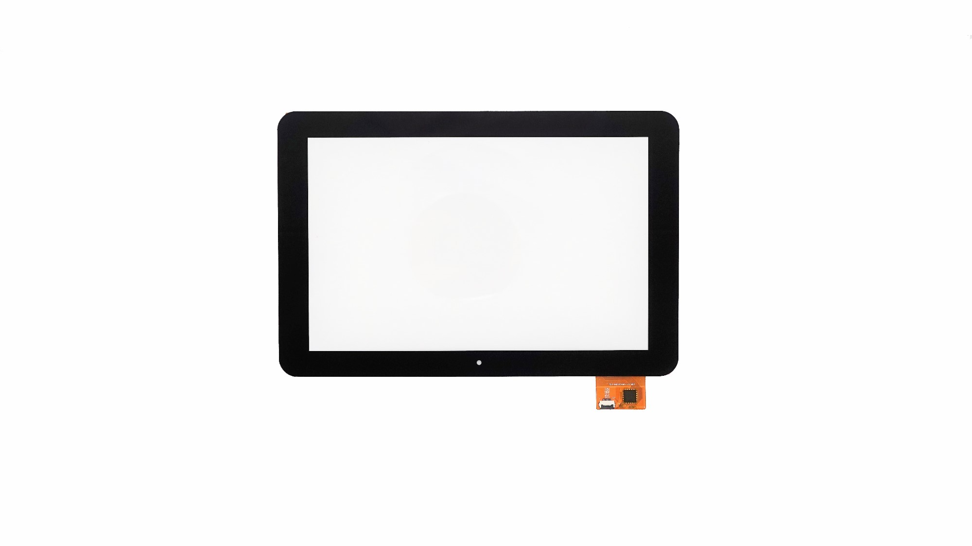 Anti Glare 10.1 inch Touch Screen 1280x800 PCAP