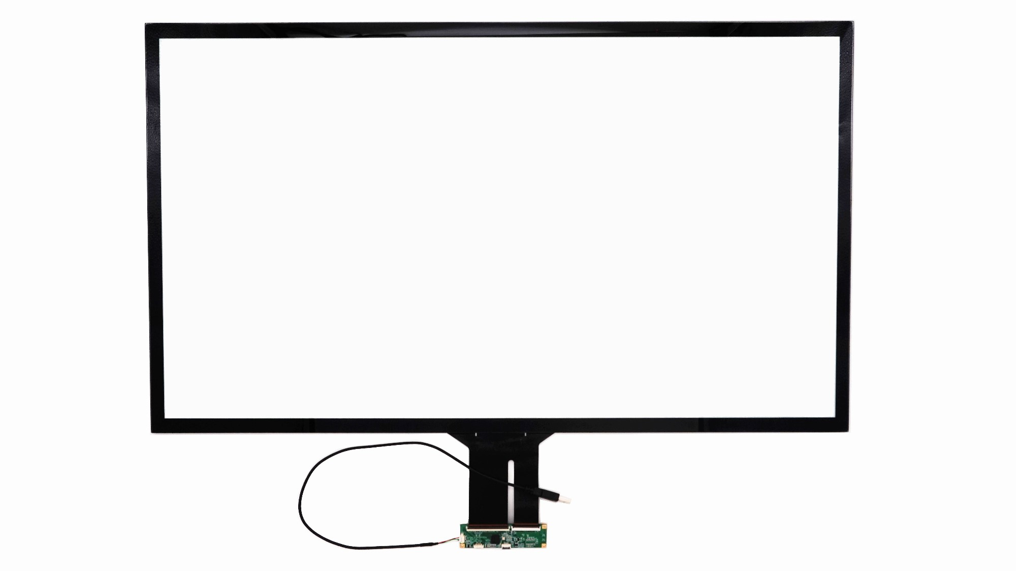 Hmi 32 Inch Touch Panel Usb Interface Muilt Points Touch