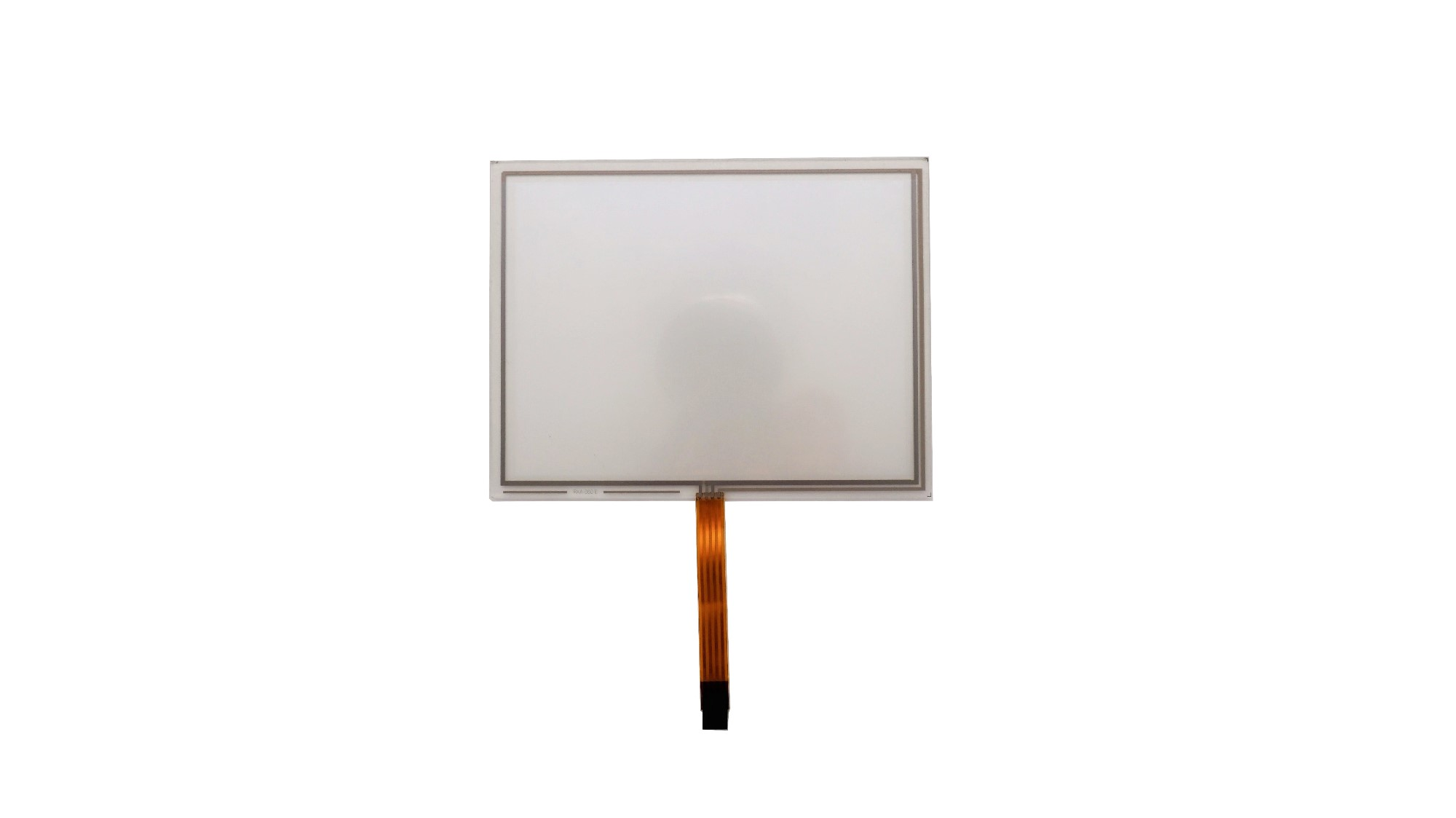 8.0 Inch 4 Wire Resistive Touch Panel