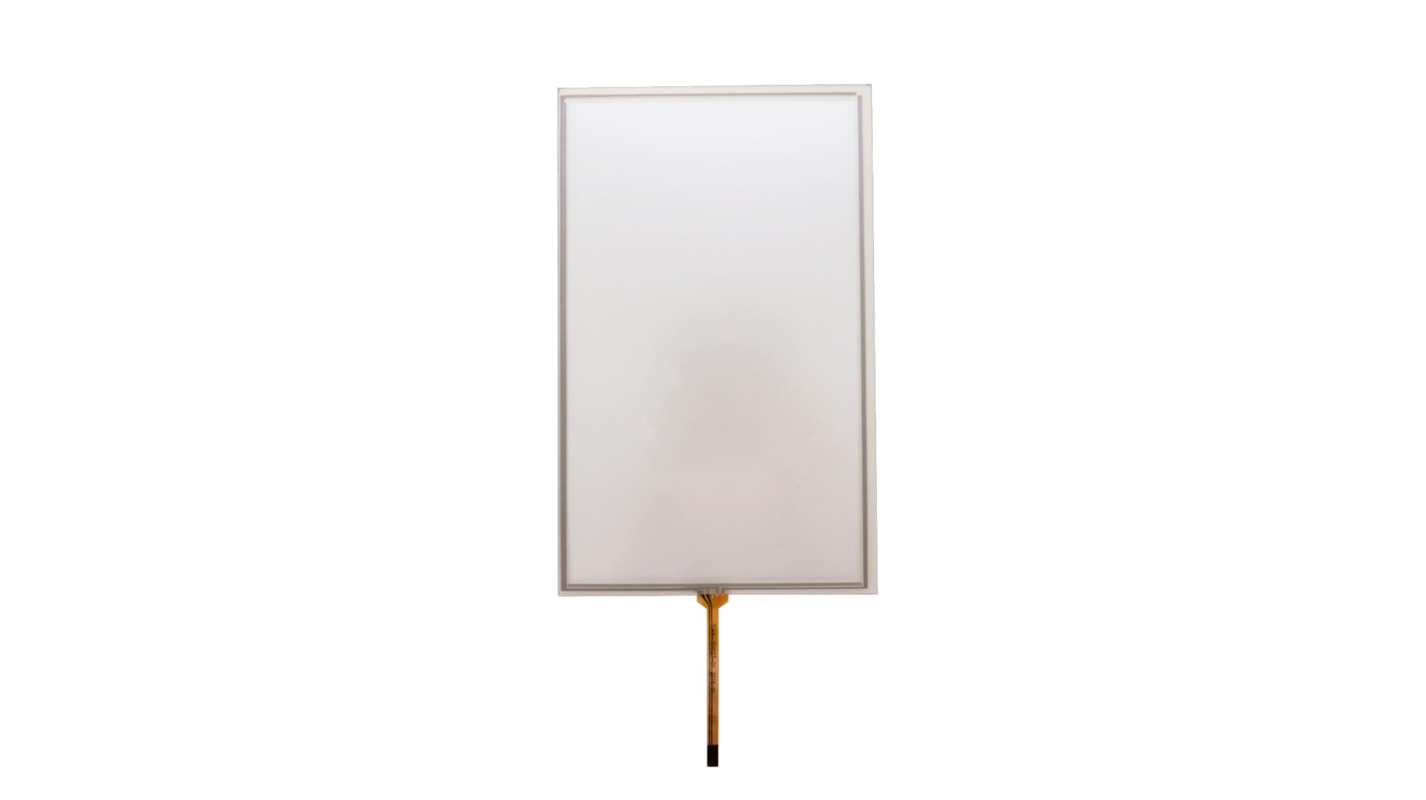 Medical Devices 10.1 Inch Resistive Touch Panel