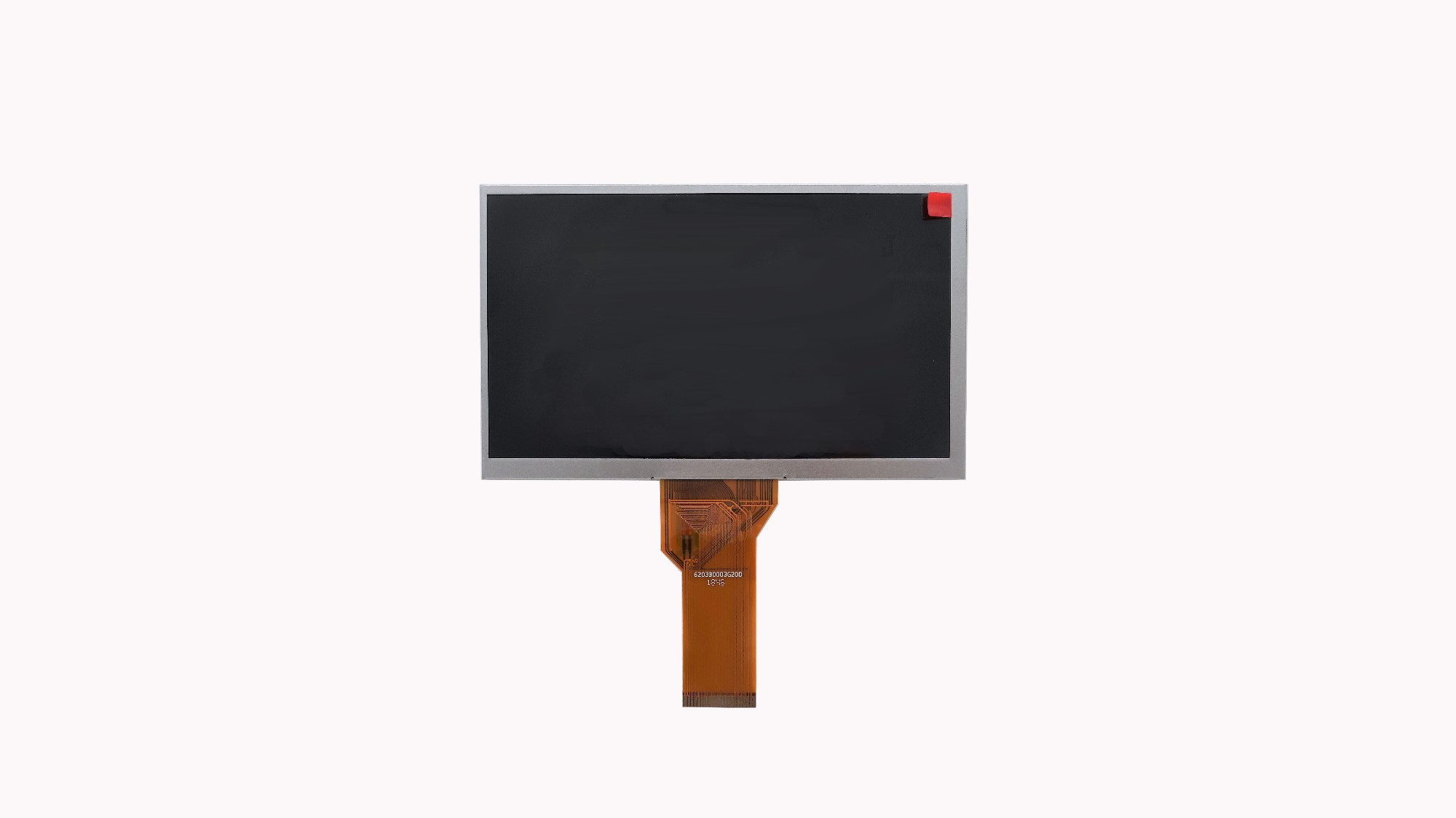 Industrial 7.0 Inch TFT LCD Display With 800x480