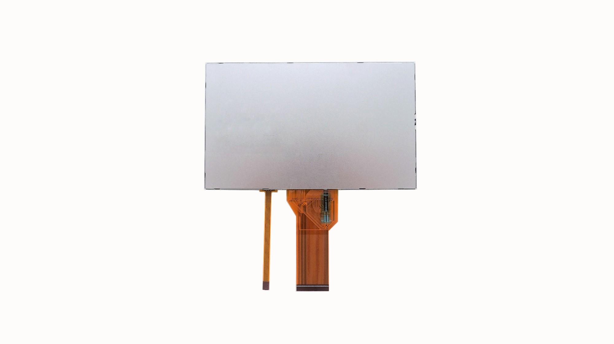 Custom China 7.0 Inch TFT LCD Module Mcu Interface 40 Pins With Touch Screen, 7.0 Inch TFT LCD Module Mcu Interface 40 Pins With Touch Screen Factory, 7.0 Inch TFT LCD Module Mcu Interface 40 Pins With Touch Screen OEM