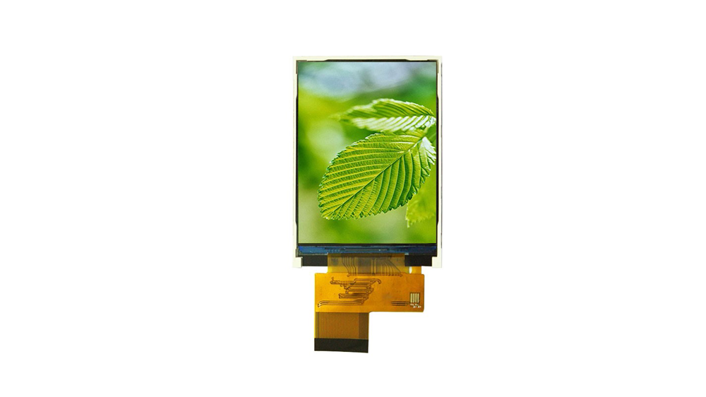 TFT Display 3.2 Inch 240*320 MCU/RGB/SPI Interface Lcd Screen